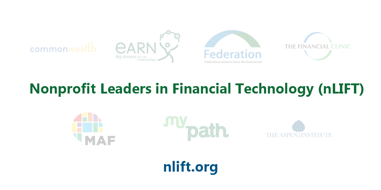 Nonprofit Leaders in Financial Technology (nLIFT)