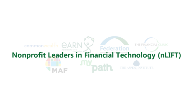 Nonprofit Leaders in Financial Technology