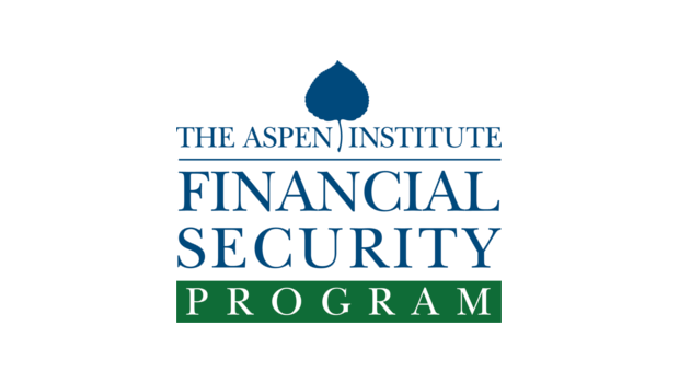 The Aspen Institute Financial Security Program