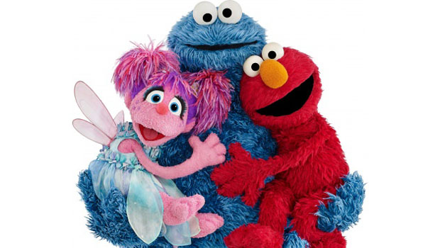 Sesame Street Brings Kindness Curriculum to Kids