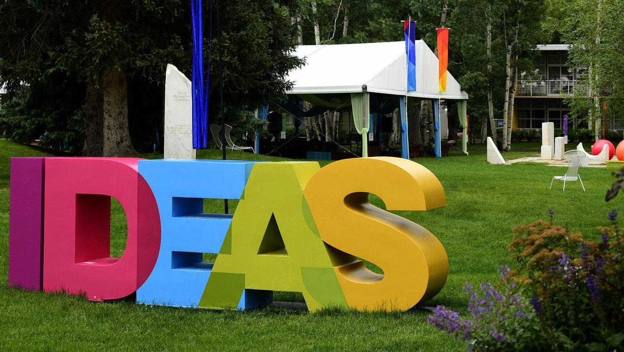 2017 Aspen Ideas Festival
