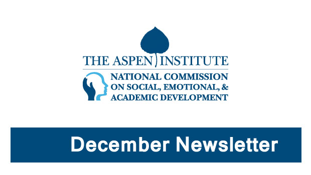 NCSEAD December Newsletter