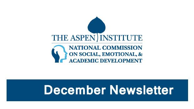 NCSEAD December Newsletter