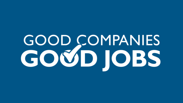 Launch of Good Companies / Good Jobs