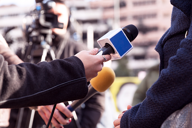 5 Steps Toward Rebuilding Trust in the Media