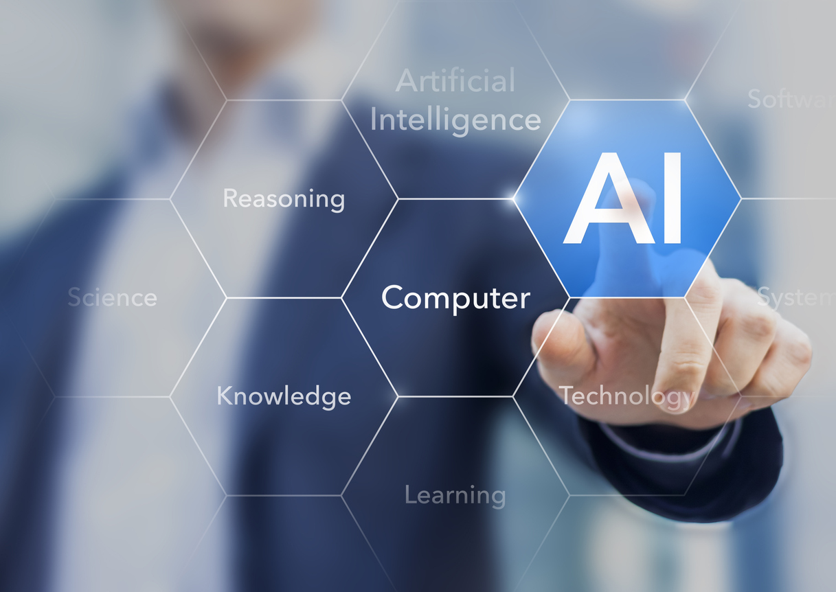 Artificial Intelligence Comes to Aspen