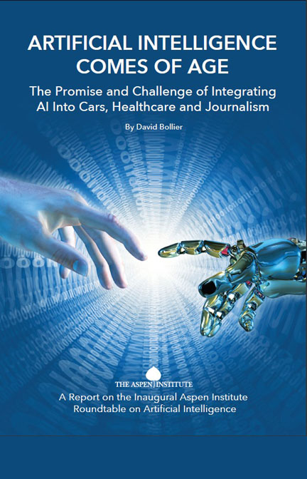 Artificial Intelligence Comes Of Age