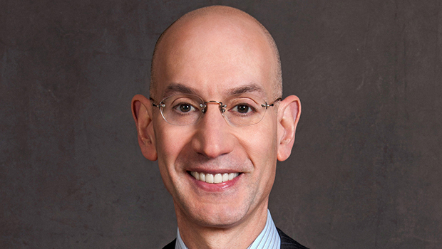 SOF Discussion with Adam Silver