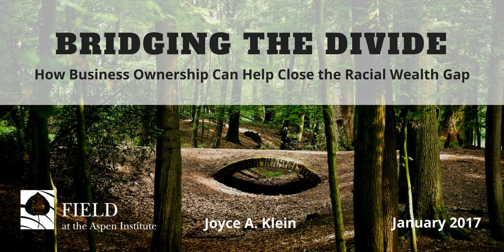 """FIELD """"Bridging the Divide"""" social media image 1"""