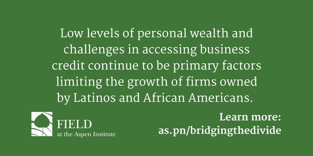 """FIELD """"Bridging the Divide"""" social media image 3"""