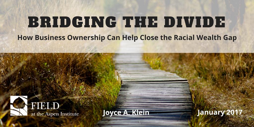 """FIELD """"Bridging the Divide"""" social media image 4"""