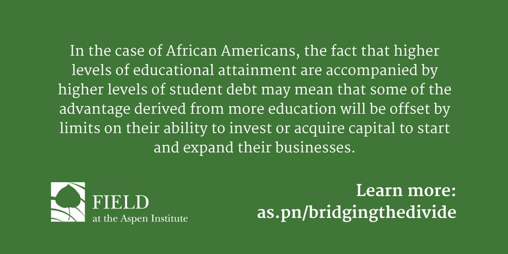 """FIELD """"Bridging the Divide"""" social media image 5"""