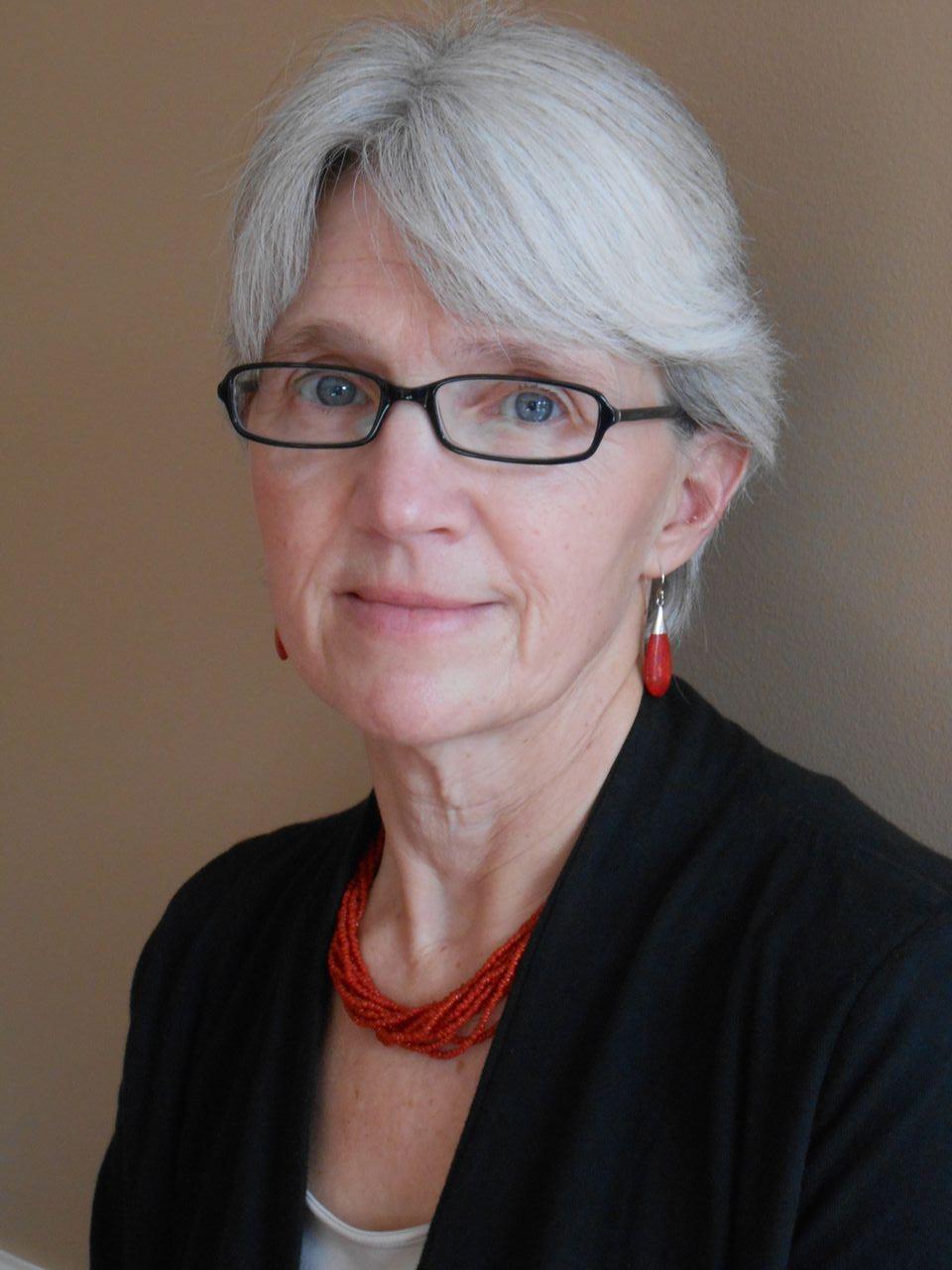 Deborah M. Markley