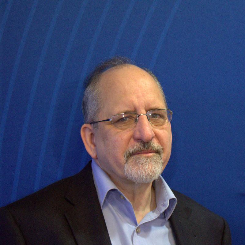 Mark G. Popovich