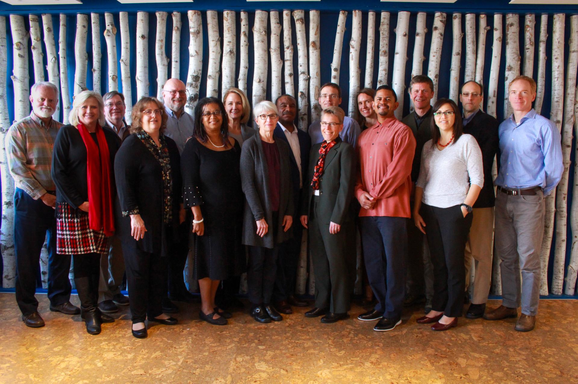 RDIG Group Members