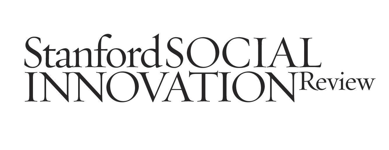 SSIR: Fellowship for Change