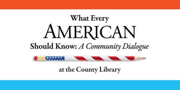 Salt Lake County - What Every American Should Know Library Series