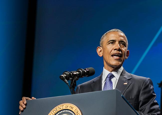 Understanding Obama's Legacy