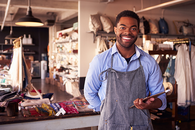 Explaining the Racial Gap in Business Ownership