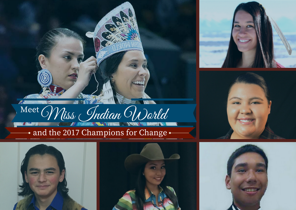 Introducing the 2017 CNAY Champions for Change