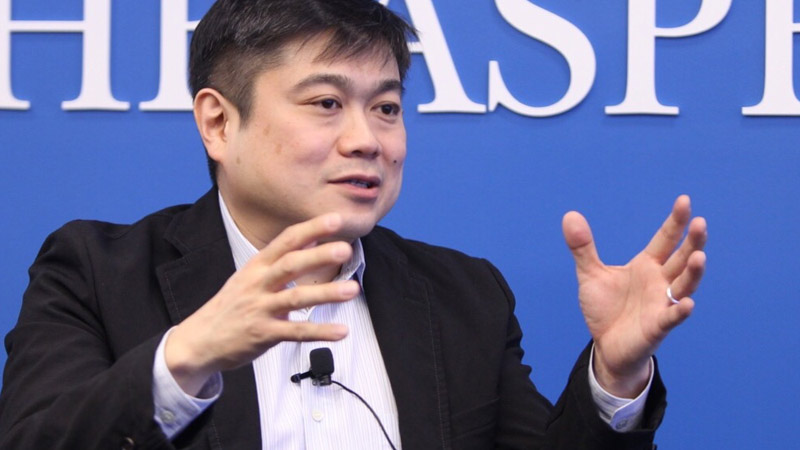 Joi Ito on