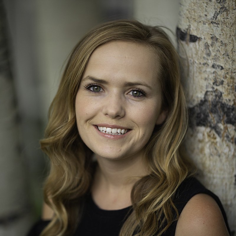 Olivia O'Neil