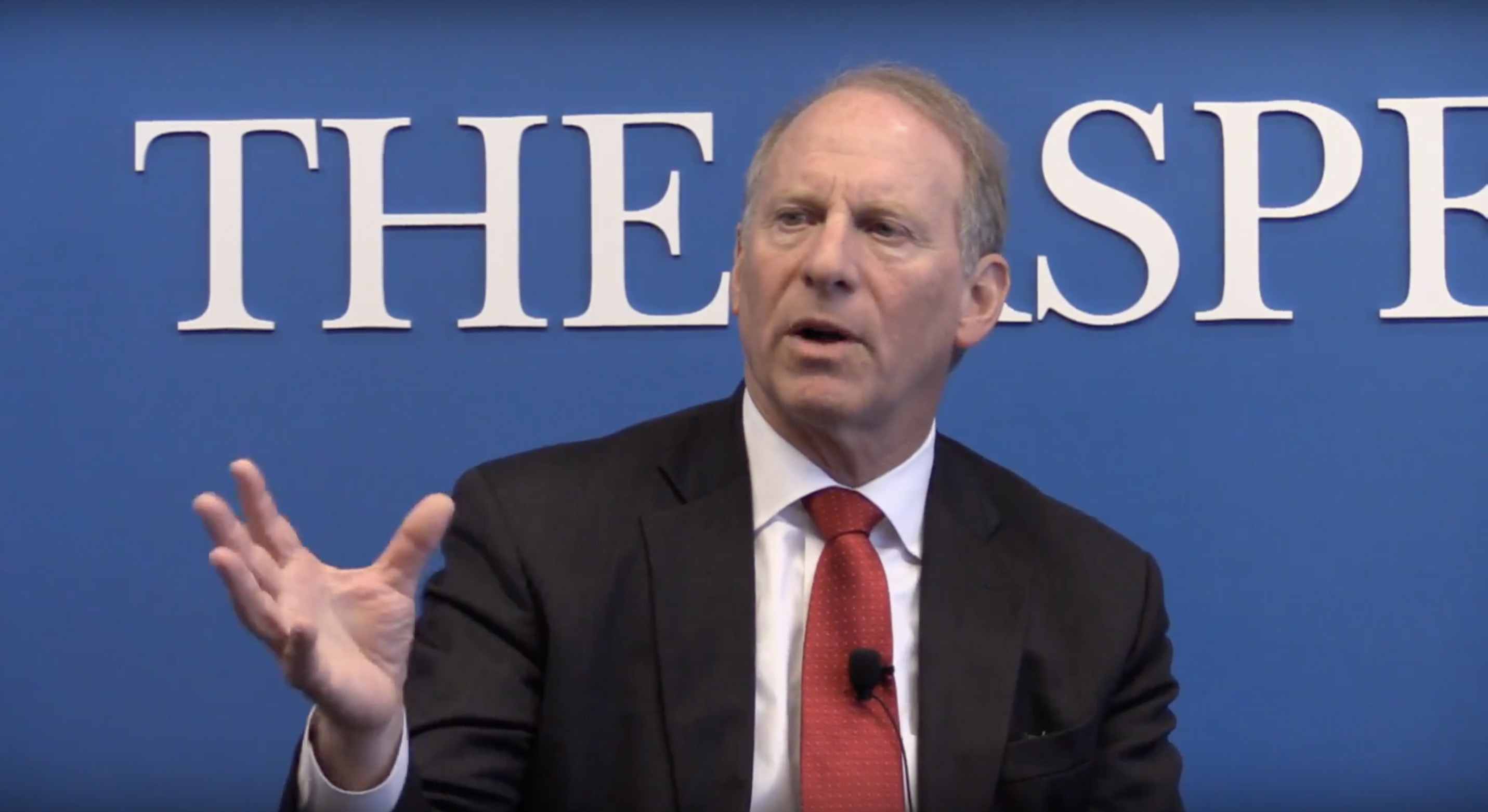 foreign policy the aspen institute richard haass world affairs richard haass on america s foreign policy crisis