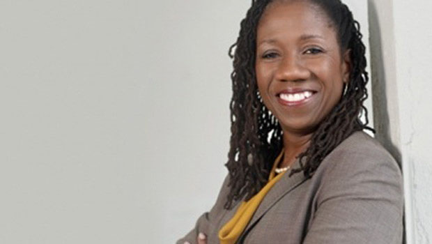 Aspen Leadership Series with Sherrilyn Ifill