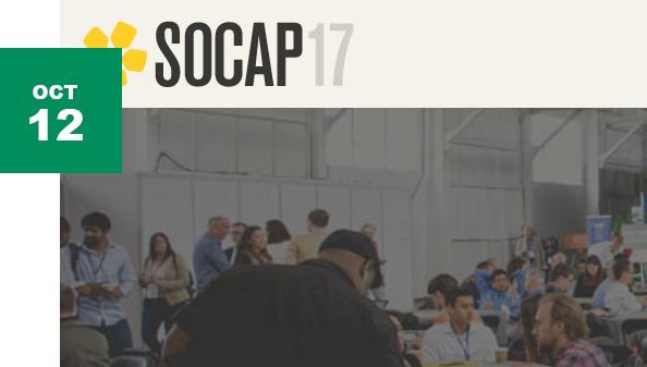 SOCAP 2017