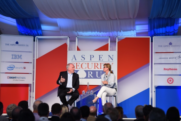 The 2017 Aspen Security Forum