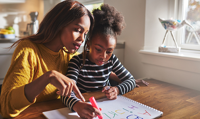 Three Things that Work for Children and Families