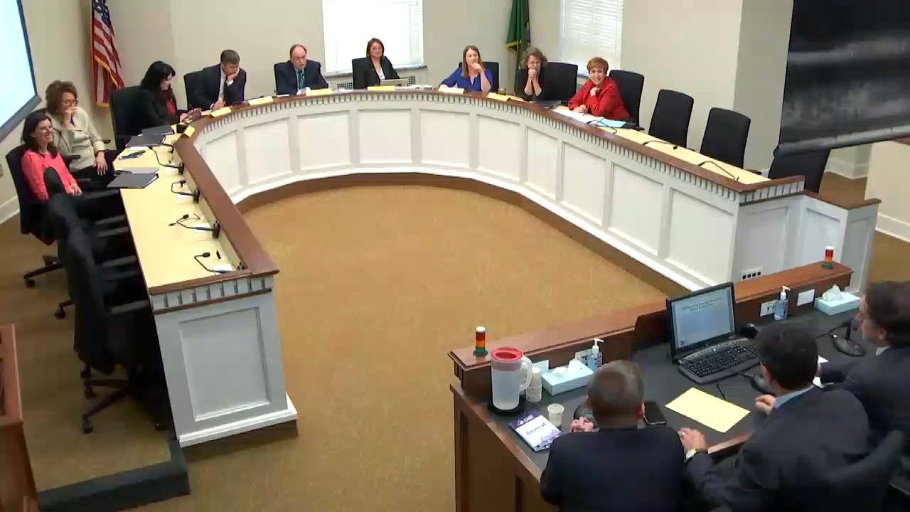 Aspen Future of Work Executive Director Testifies on Portable Benefits before Washington State Legislature