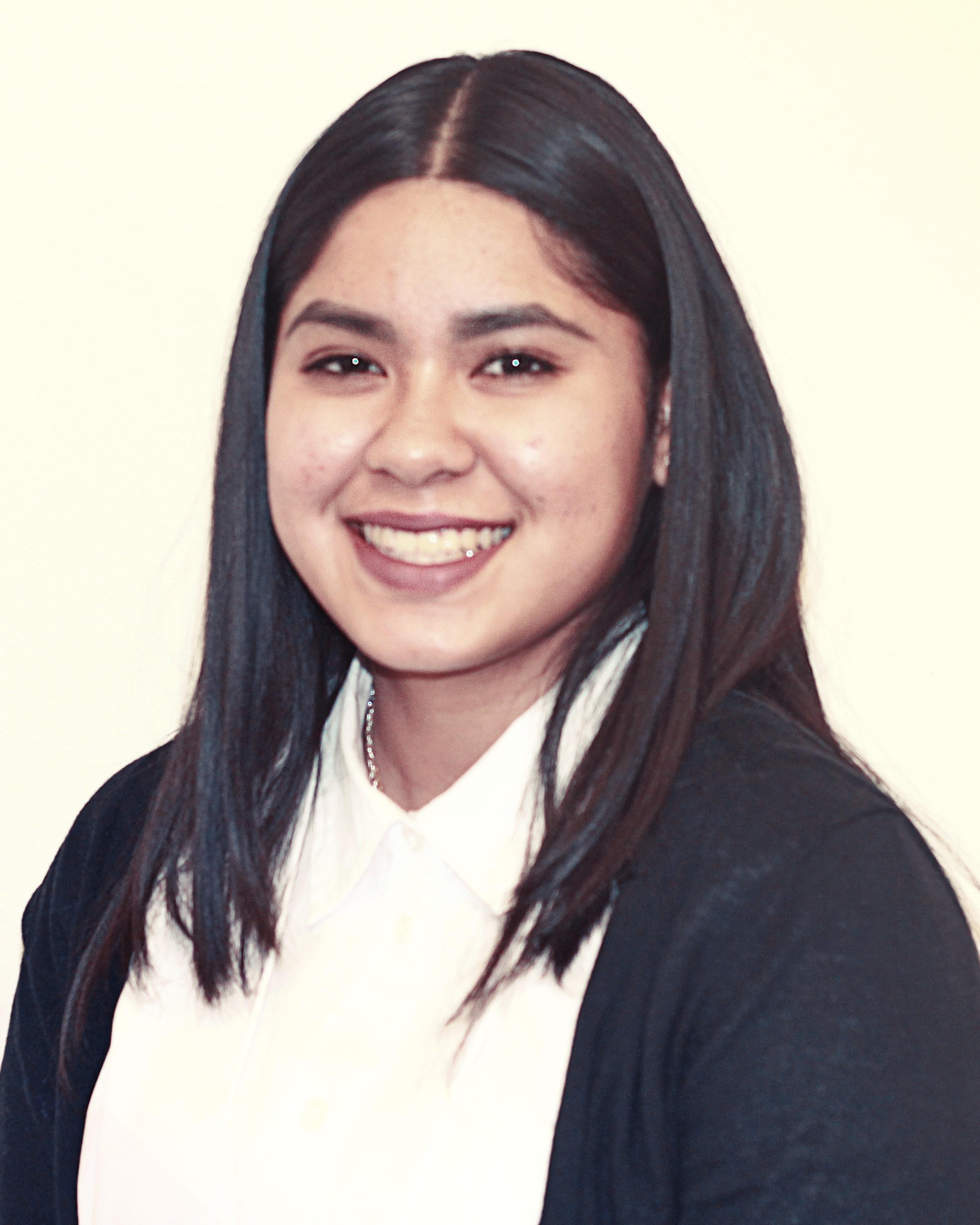 Brenda Velarde