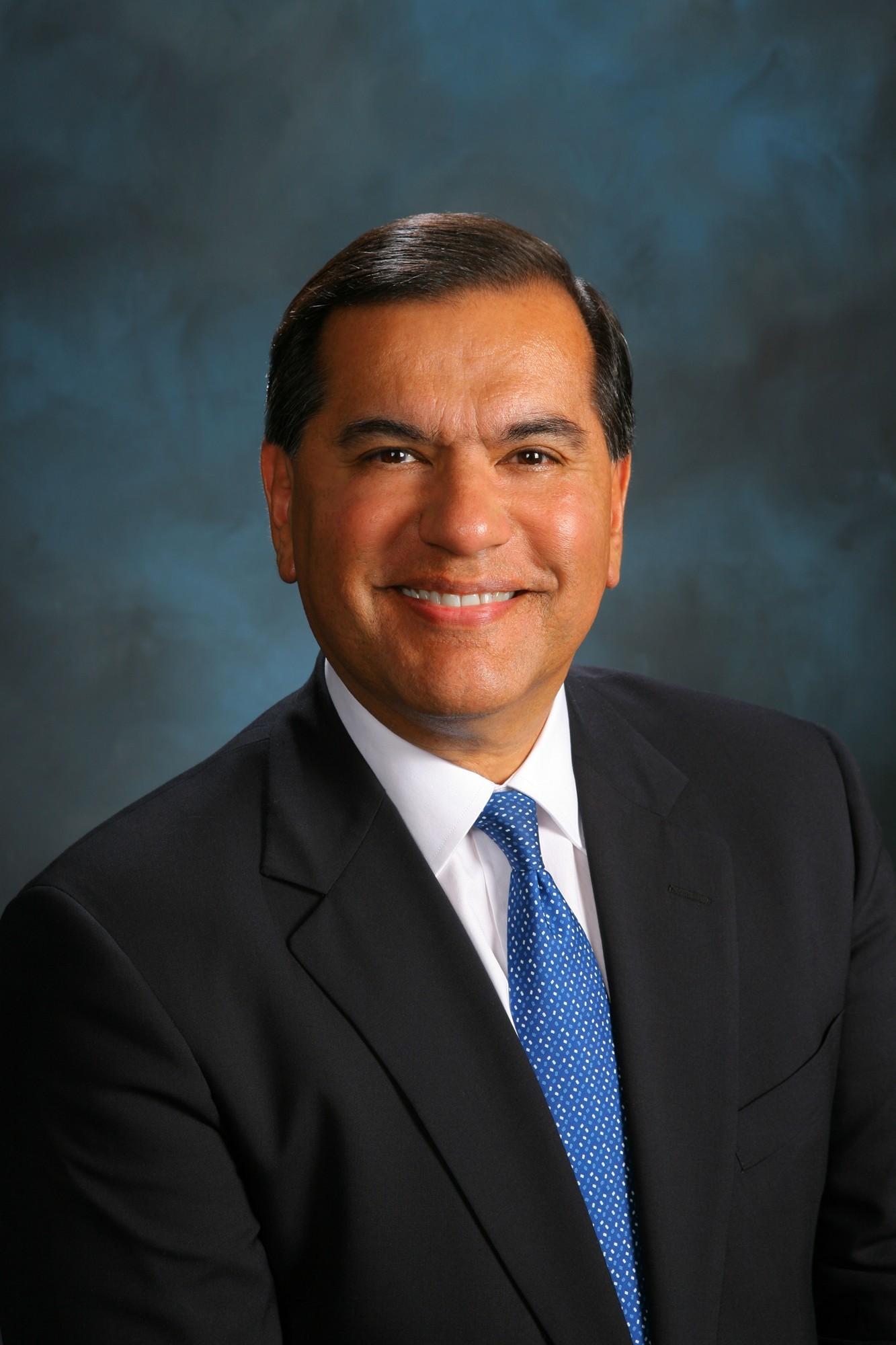 Gaddi H. Vasquez