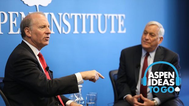 Richard Haass on a World in Disarray