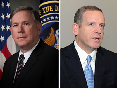 Cyber Threats: Perspectives from the NSA and FBI