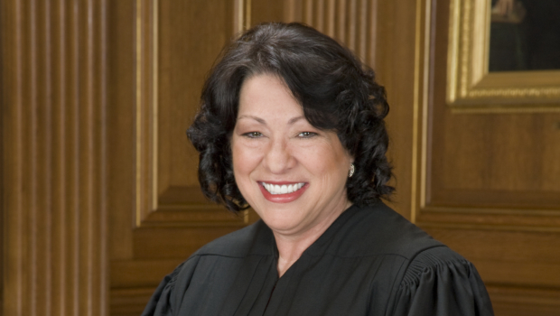 In Conversation: Justice Sonia Sotomayor and Abigail Golden-Vasquez