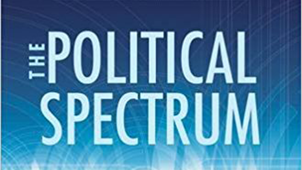 The Political Spectrum Book Talk