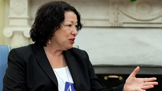 Highlights from Sonia Sotomayor's Career on the Court