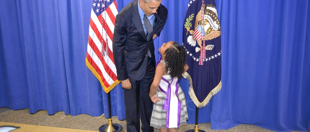 America fell in love with 'Little Miss Flint' long ago. What's she up to now?