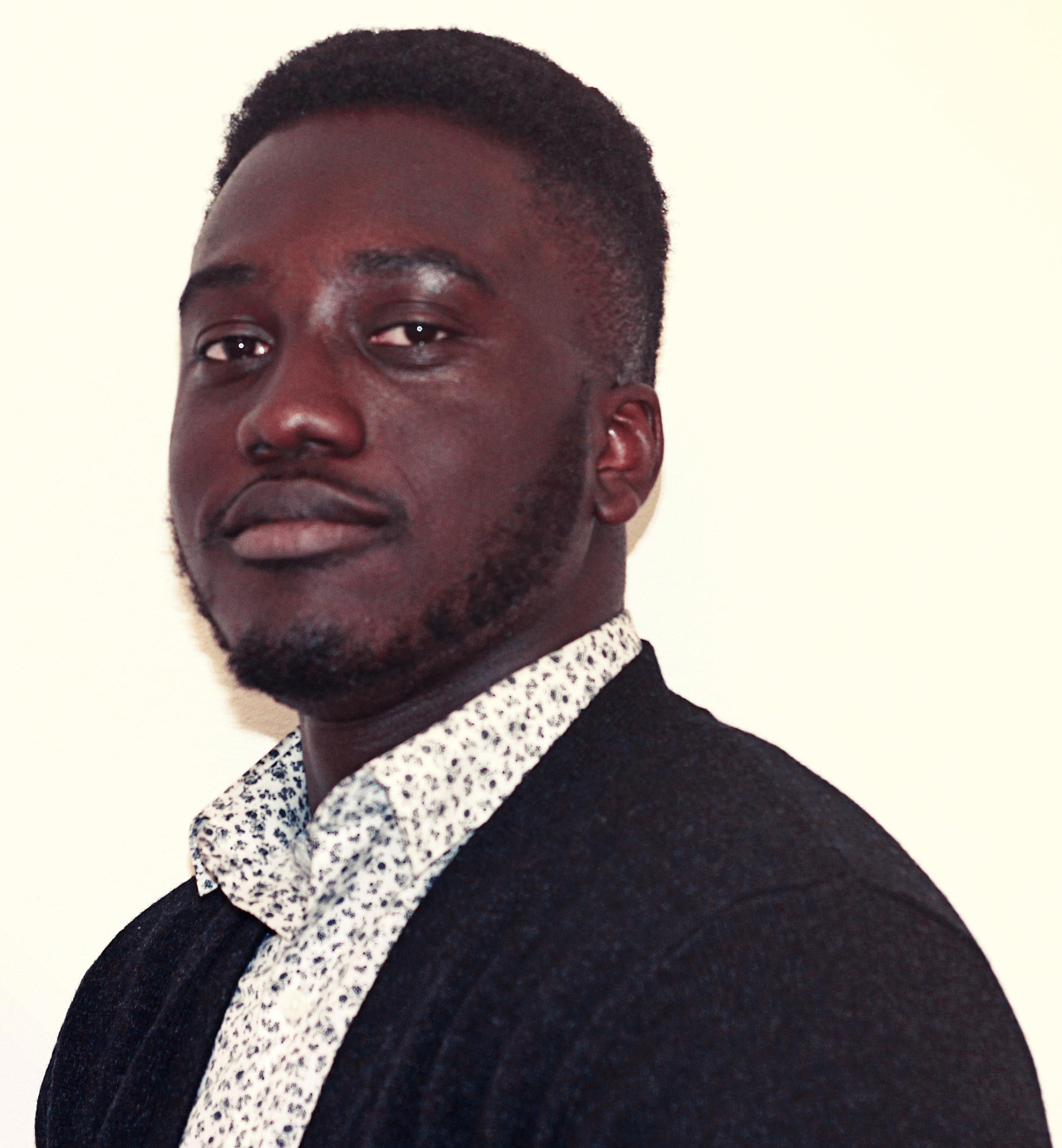 Joshua Owusu-Gyimah