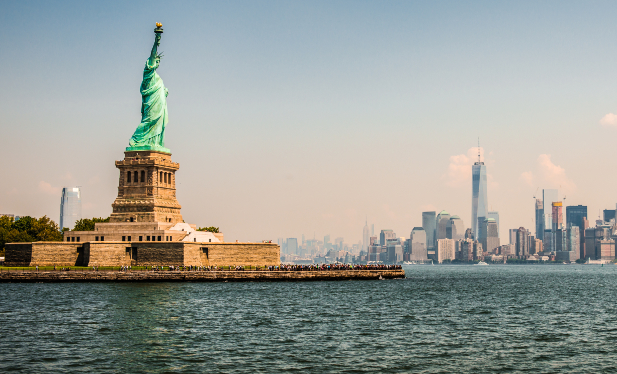 Immigration & Civics - What Every American Should Know