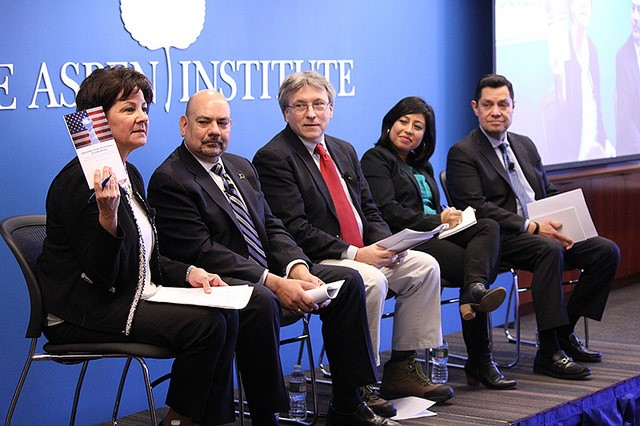 Unlocking Latino Civic Potential