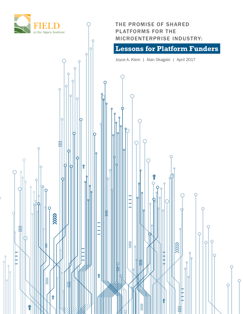 Shared Platforms: Lessons for Funders