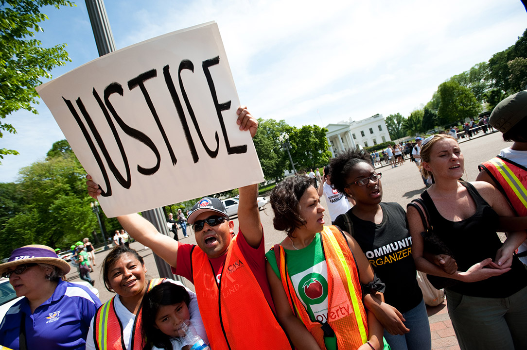Moving from the Performative to the Normative: Action for Racial Justice in the Private Sector