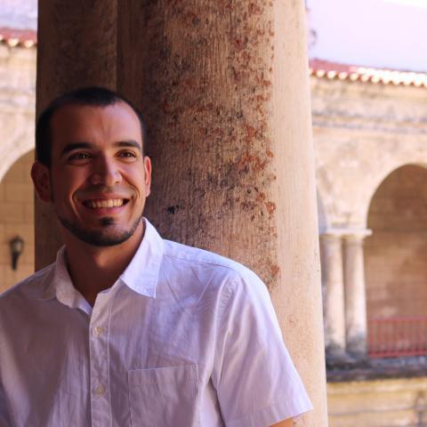 Hector Mujica