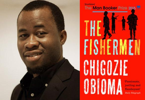 Writer-in-Residence: Chigozie Obioma