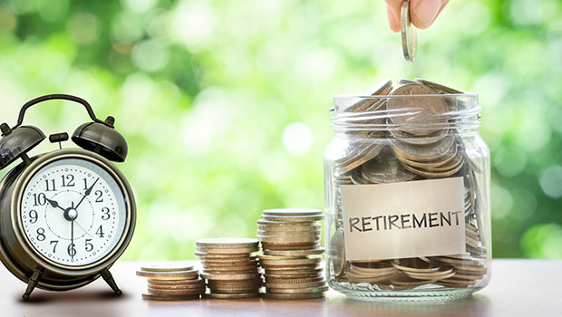 The Future of Retirement Savings