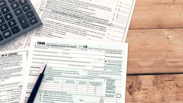 How Tax Reform Can Benefit Workers