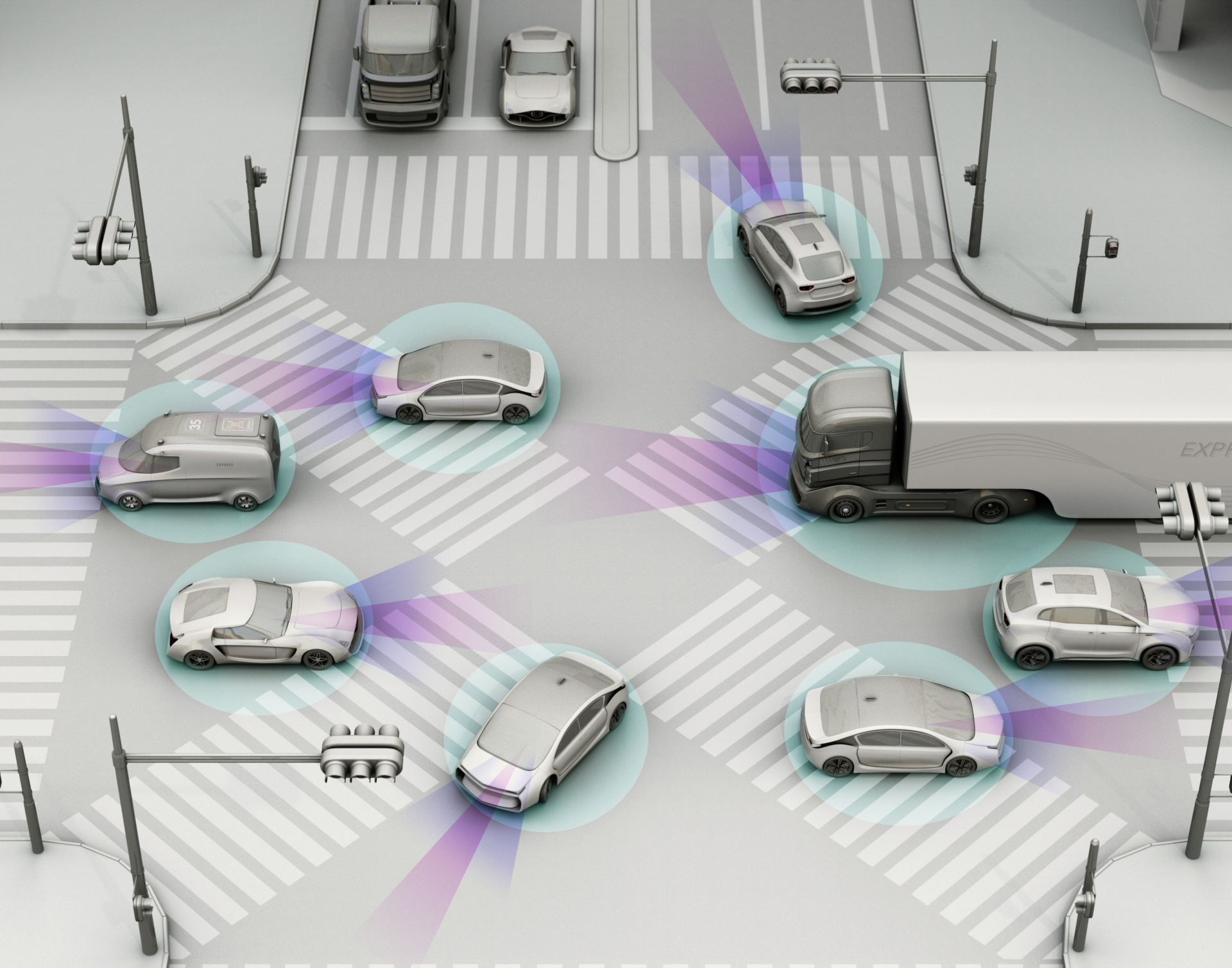 7 Ways Cities Should Prepare for Autonomous Vehicles